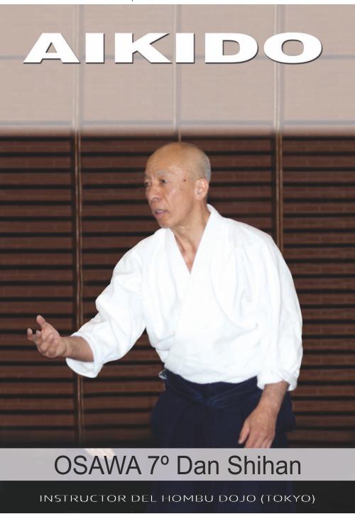 osawa shihan
