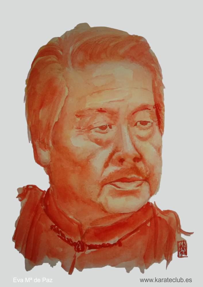 Master Fu Sheg Yuan
